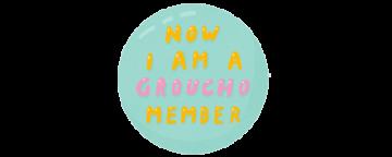 Groucho club membership