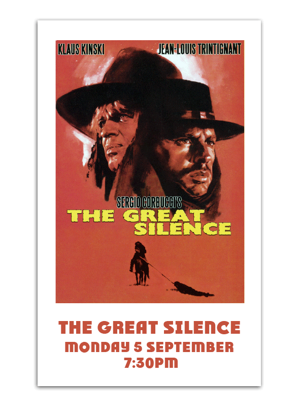 The-Great-Silence-Screening